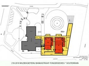 218-2010 MGM 3 Bankastraat-Tongerseweg  souterrain