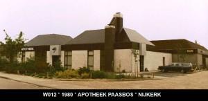 012 1980 apotheek Paasbos Nijkerk