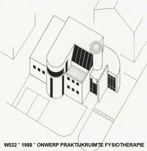 022 1988 praktijkruimte fysiotherapie