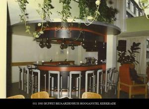 011 1983 renovatie bejaardenhuis Hoog Anstel interieur bar