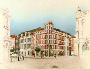 007 1985 Maussen-hotel